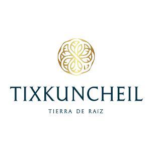 Foto  en Pueblo Tixkuncheil         Tixcuncheil Tierra de Raíz