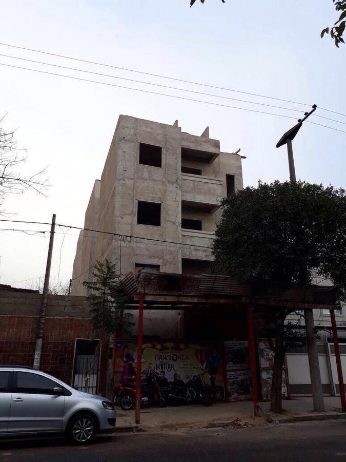 Foto Edificio en General Pueyrredon Roma 1300 número 1