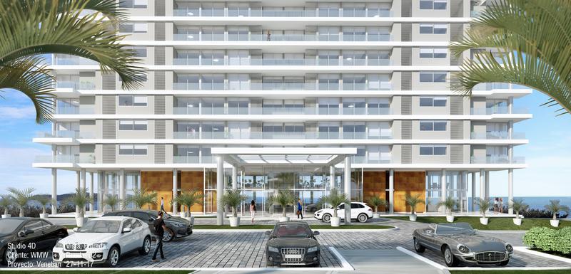Foto Edificio en Playa Mansa Lanzamiento 2018 numero 2