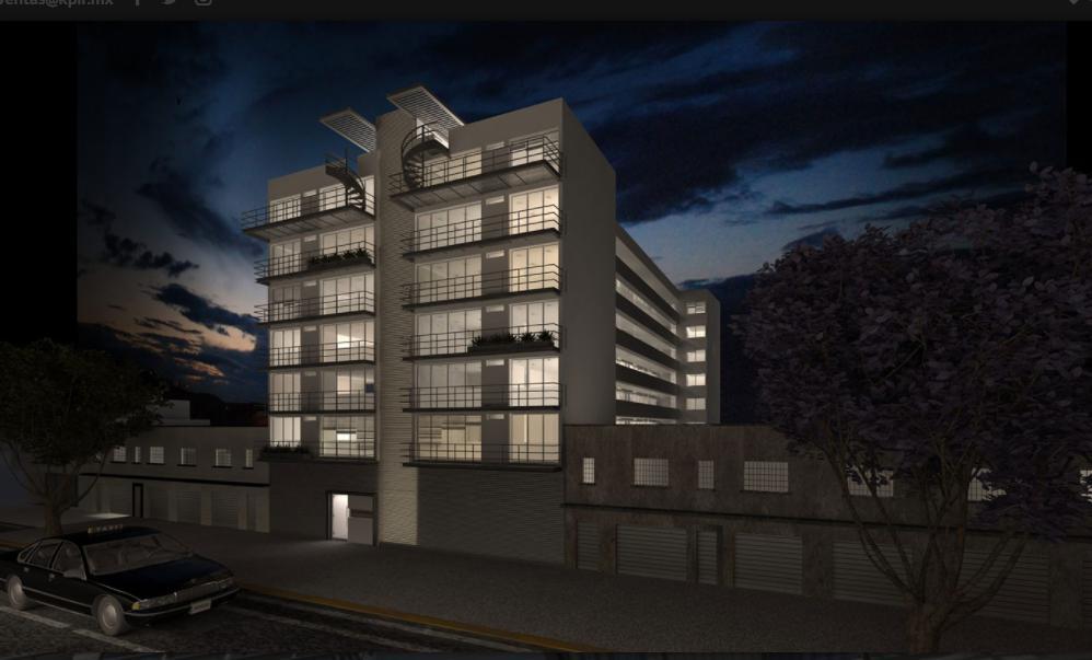 Foto Edificio en Asturias             Calz. de la Viga 369 número 1