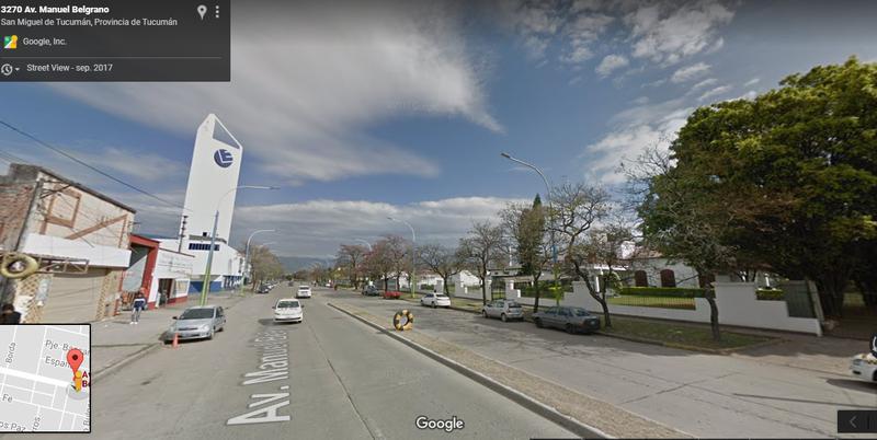 Foto Comercial en San Miguel De Tucumán Av. belgrano 3275 número 4