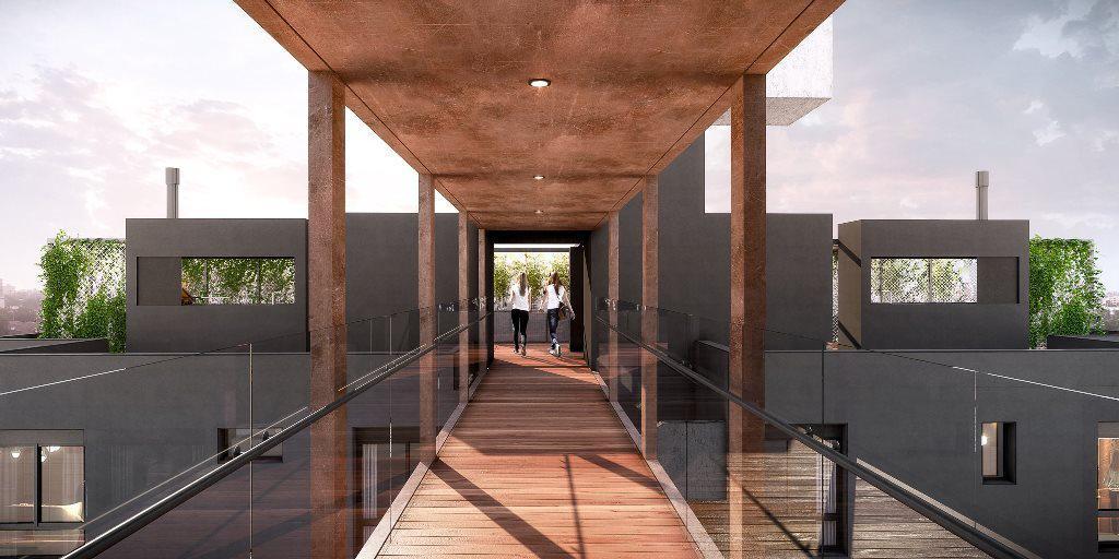 Foto Edificio en Centro (Montevideo) Canelones 1222 y Zelmar Michelini número 6