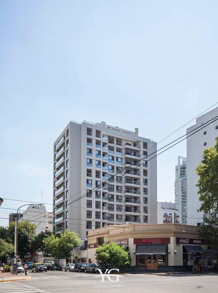 Foto Edificio en Caballito Mendez de Andes 527 número 10