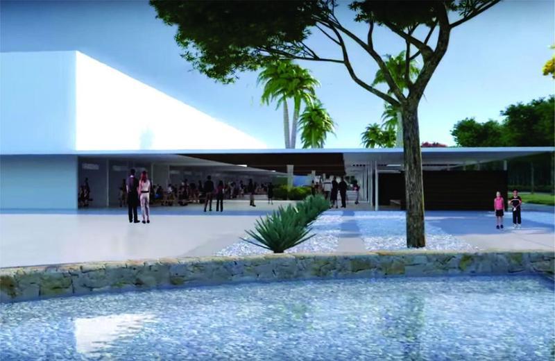 Foto Barrio Privado en Muxupip PAXIFICA CITY se encuentra ubicada al oriente de la ciudad de Mérida, Yucatán, en el municipio de Muxupip a tan solo 18 minutos. Cuenta con una inmejorable ubicación y accesibilidad gracias a la carre número 11