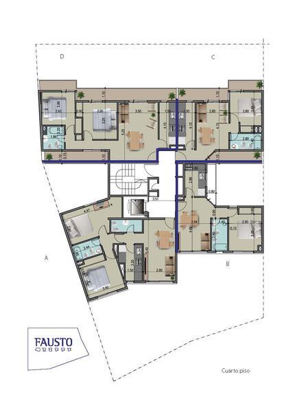 Foto Edificio en Alta Cordoba Roque Saenz Peña 1200 número 5