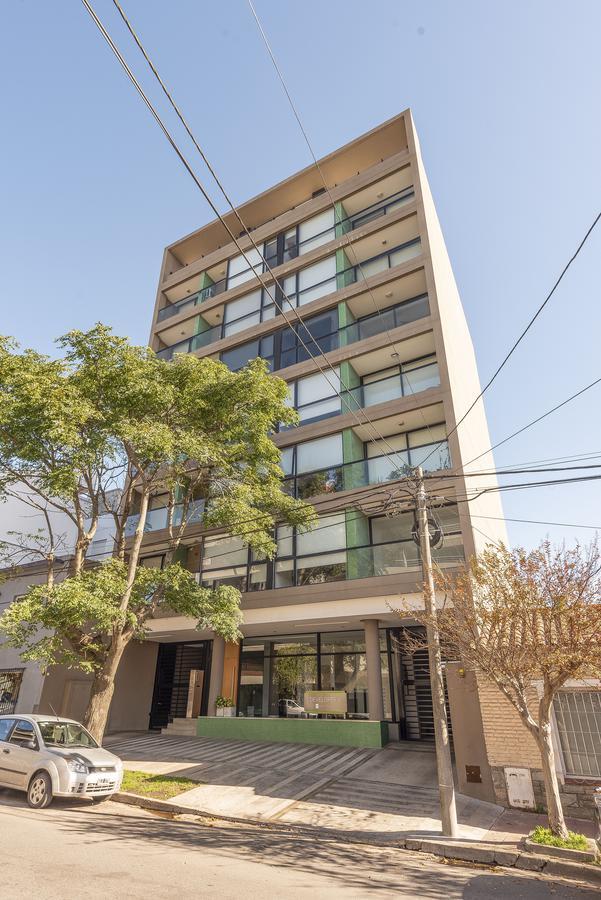 Foto Edificio en Chauvin Santa Fe 3300 número 1