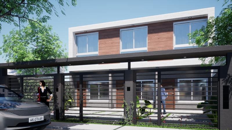 Foto Condominio en Ituzaingó Norte             Gabriela Mistral 553           número 2