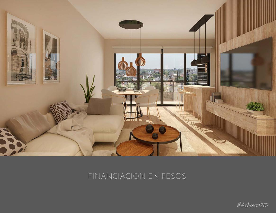 Foto Edificio en Parque Chacabuco ACHAVAL 710 PARQUE  CHACABUCO  número 6