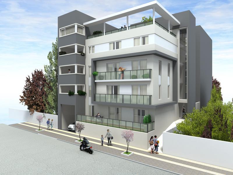 Foto Edificio en Neuquen CORRENTOSO 538 número 4
