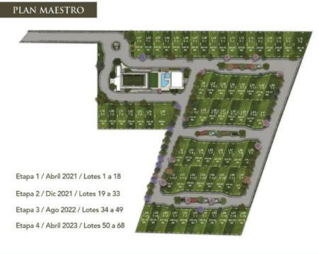 Foto Condominio en Mérida Amara Residencial número 9