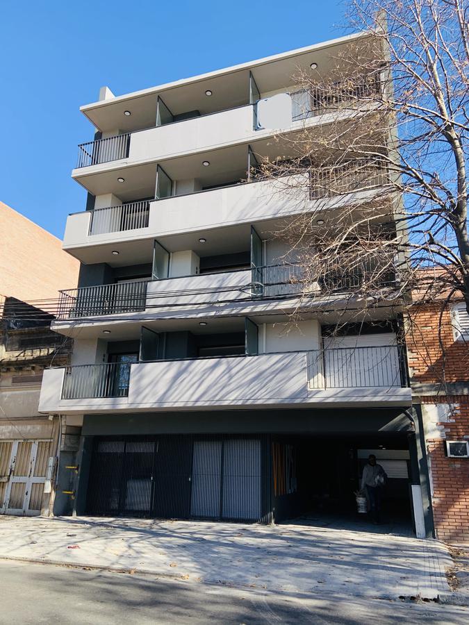 Edificio Vera Mujica 1254