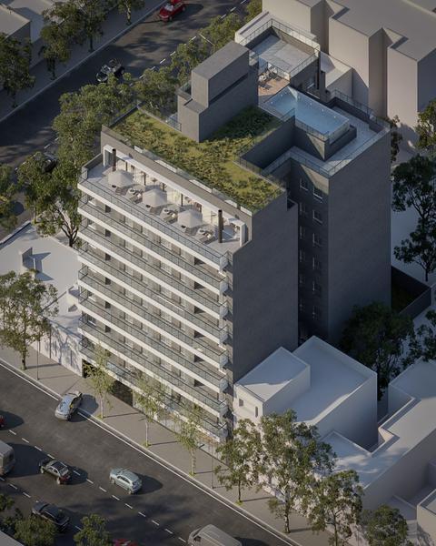 Foto Edificio en General Paz 24 de Septiembre 1170- Green Life II número 2
