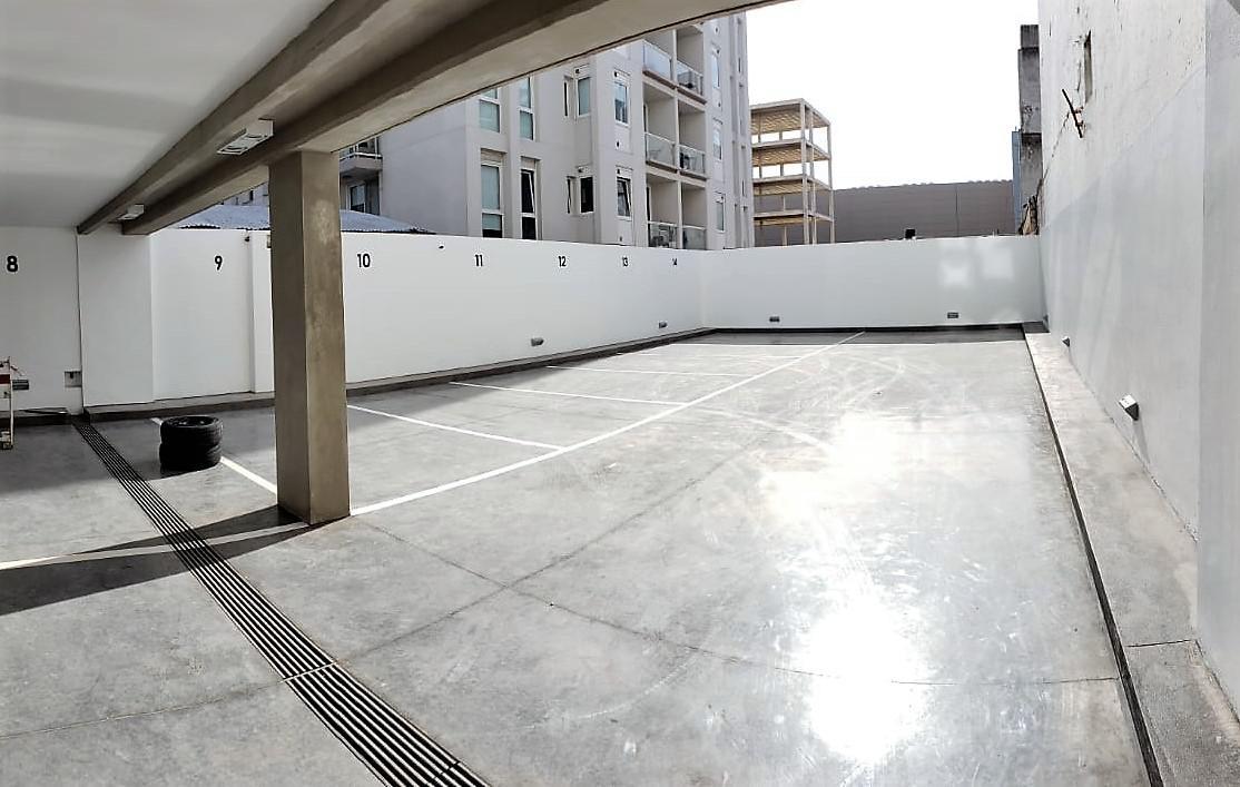 Foto Edificio en Guemes  Castelli 1650 número 23