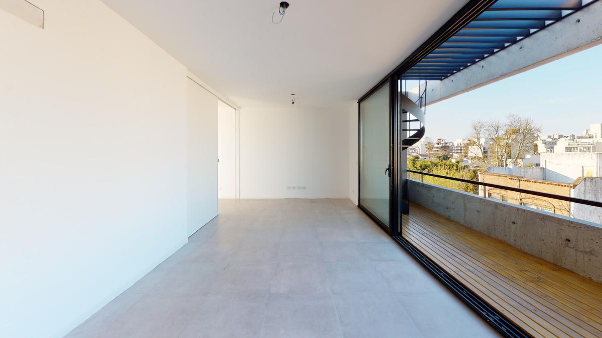 Foto Edificio en Saavedra Freire 4558 número 21