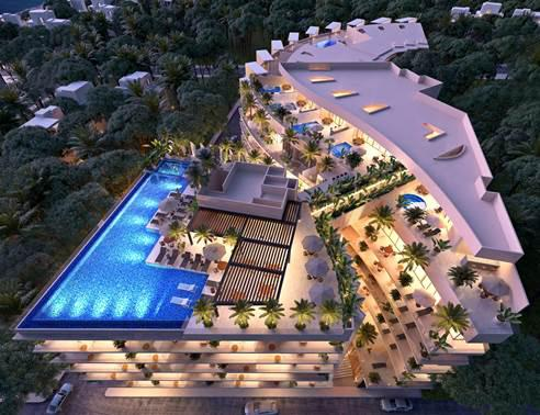 Foto Condominio en Playa del Carmen Marila home in Paradise número 1