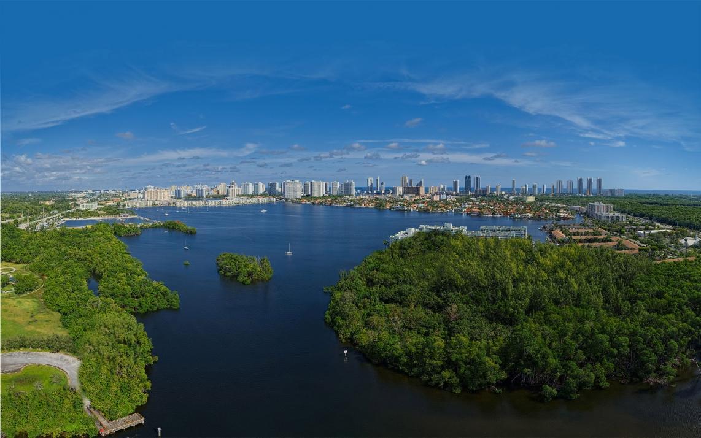 Foto Edificio en Aventura Biscayne Boulevard 16385 - Miami número 8