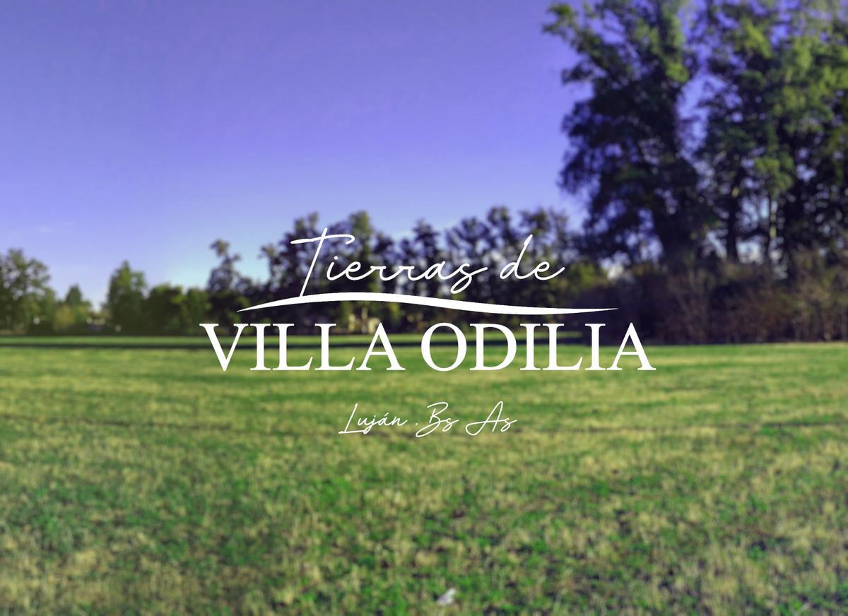 Tierras de Villa Odilia