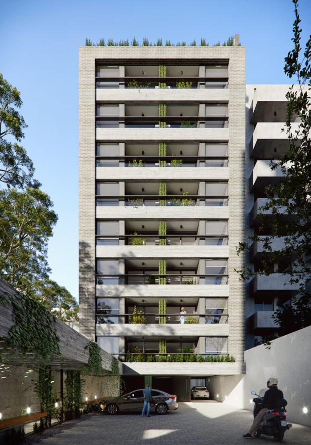 Foto Edificio en Centro RIOJA 919 número 5
