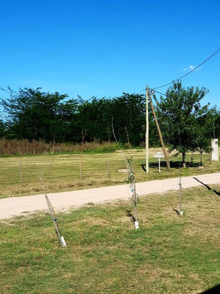 Foto Barrio Abierto en San Vicente Av. Presidente Peron al 1500 número 35