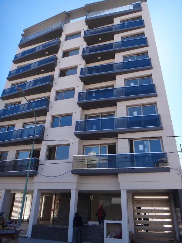 Foto Edificio en Guemes  Alvarado entre Olavarria y Alsina número 7