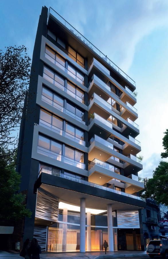 Foto Edificio en  Jorge Newbery y Migueletes