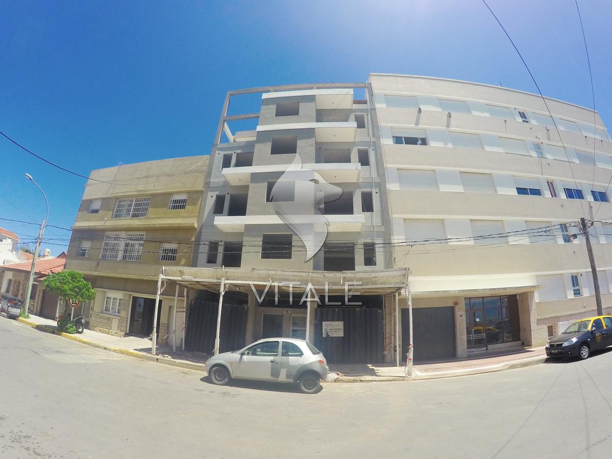 Foto Edificio en La Perla Norte Sgto. Cabral 73 número 13