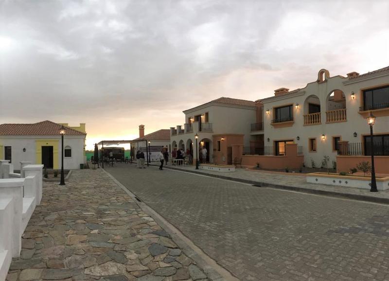 Foto Departamento en Venta en  Canning,  Ezeiza  Pueblo Mediterraneo - Unidad 2 amb