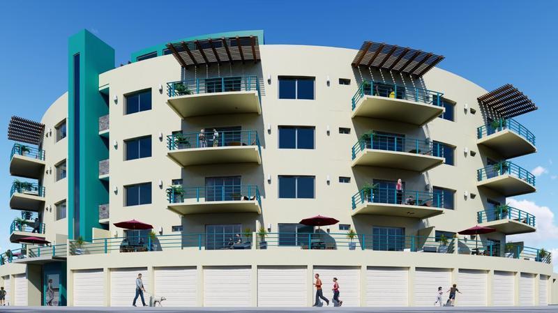 Foto Condominio en Colina del Sol CONDOMINIOS VISTA MARINA número 12