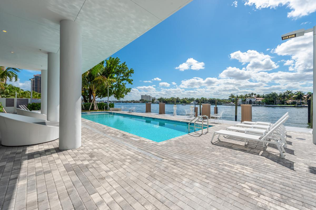 Foto Condominio en Broward 321 At Water's Edge Fort Lauderdale, Florida, USA  número 5