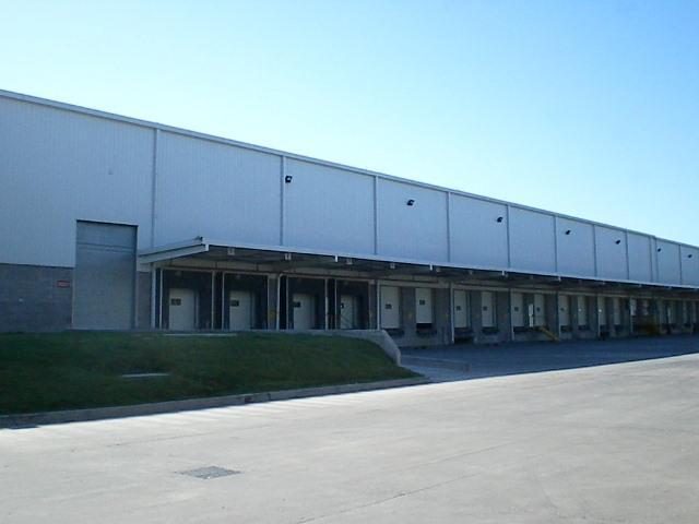Foto Condominio Industrial en Area de Promoción El Triángulo Otto Krause y Eiffel número 4