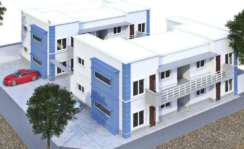 Foto Edificio en  Francisco de Las Carreras 1401
