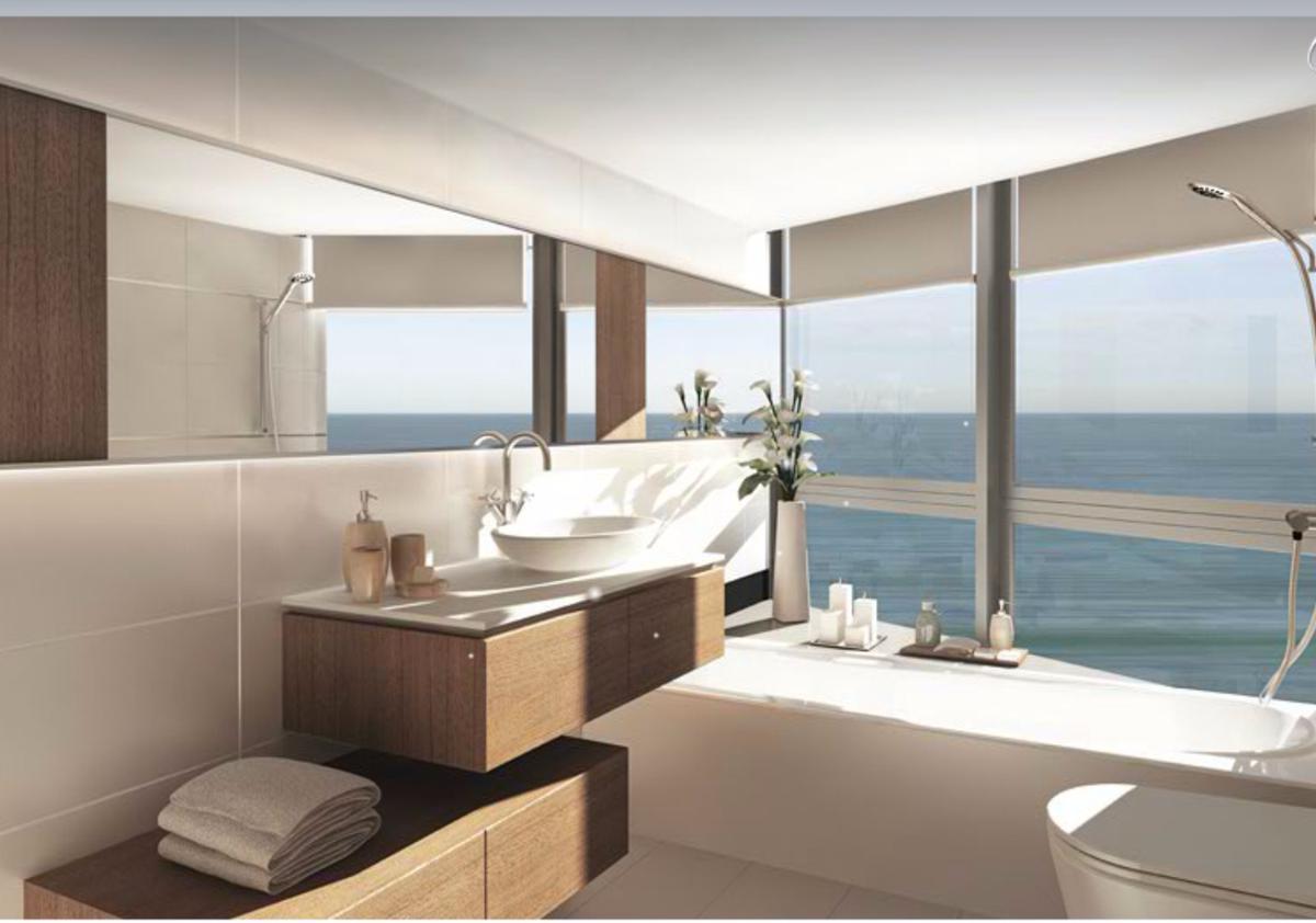 Foto Edificio en Playa Grande Blvd. Marítimo P. P. Ramos 4871 número 3