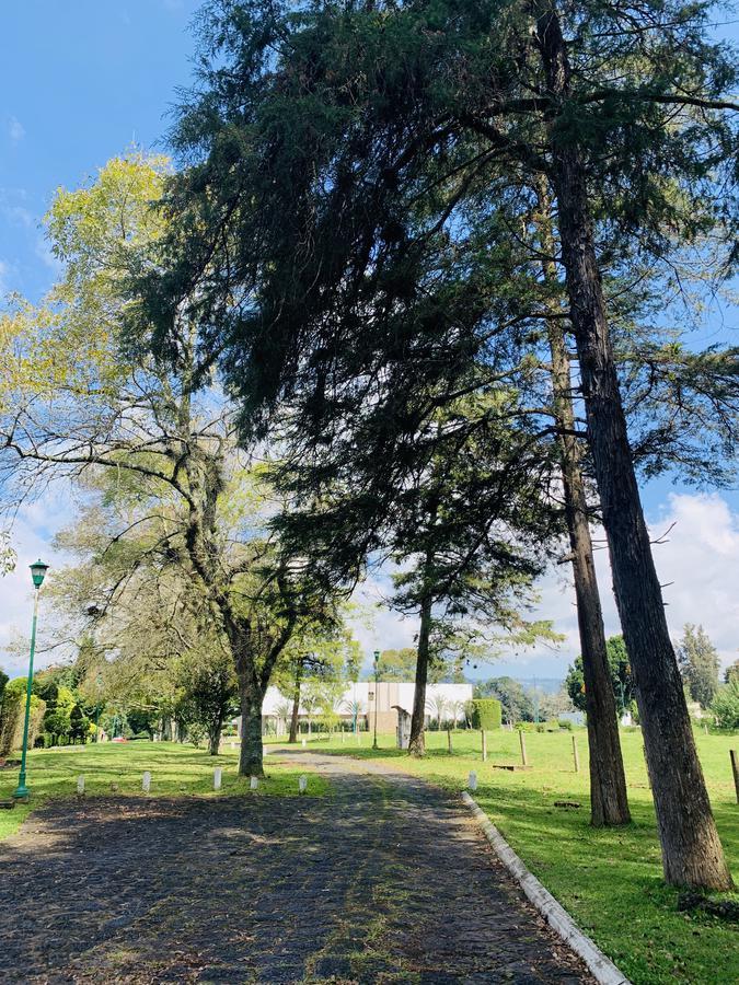 Foto Barrio Privado en Fraccionamiento Coapexpan Fraccionamiento El Manantial número 51
