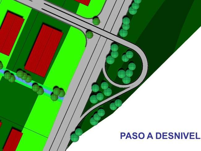 Foto Barrio Privado en   Autopista del sol (Chilpancingo-Acapulco). Inmediaciones del Ocotito. número 33