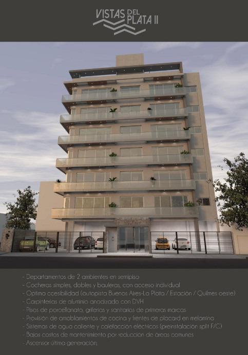 Foto Edificio en Quilmes San Martin 985 número 4
