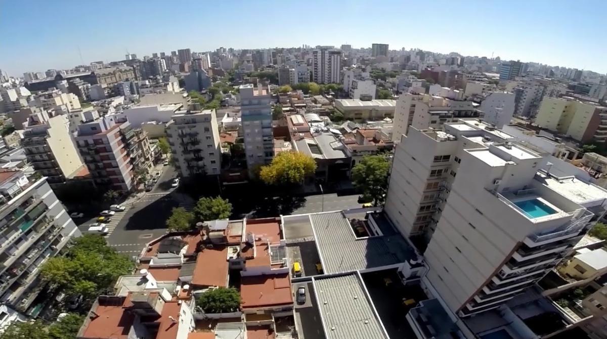 Foto Edificio en Caballito Doblas 900 número 9