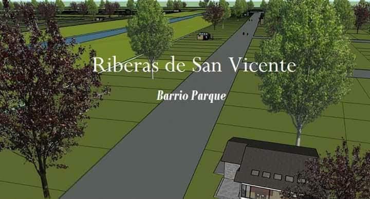 Foto Barrio Abierto en San Vicente Av. Presidente Peron al 1500 número 10