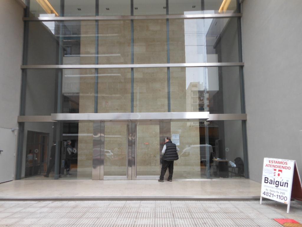 Foto Edificio en Villa Urquiza BLANCO ENCALADA ESQ. DIAZ COLODRERO numero 2