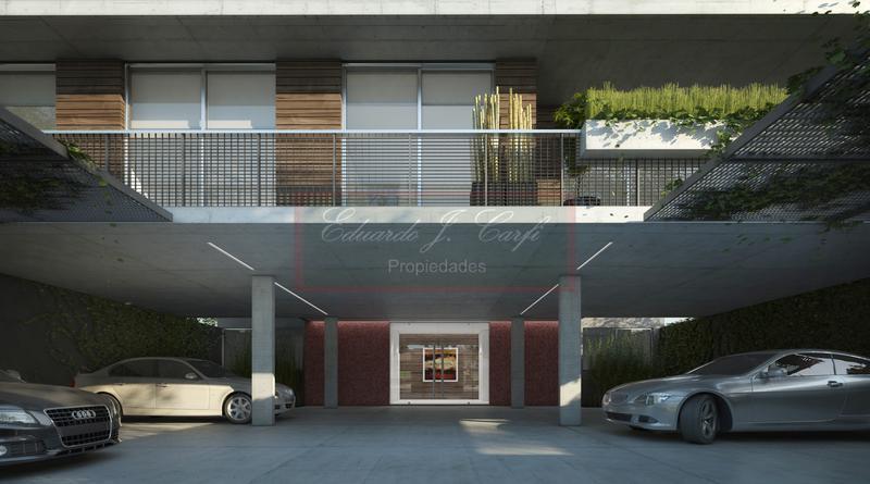 Foto Edificio en Castelar Norte San Pedro 1252 numero 1