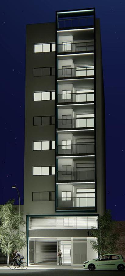 Foto Edificio en Wilde         CONDARCO 134    número 2