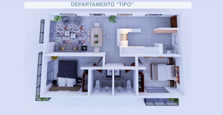 Foto Departamento en Venta en  Lomas de San Nicolás,  Puerto Vallarta  DEPARTAMENTO B10, TORRE B, SEGUNDO NIVEL