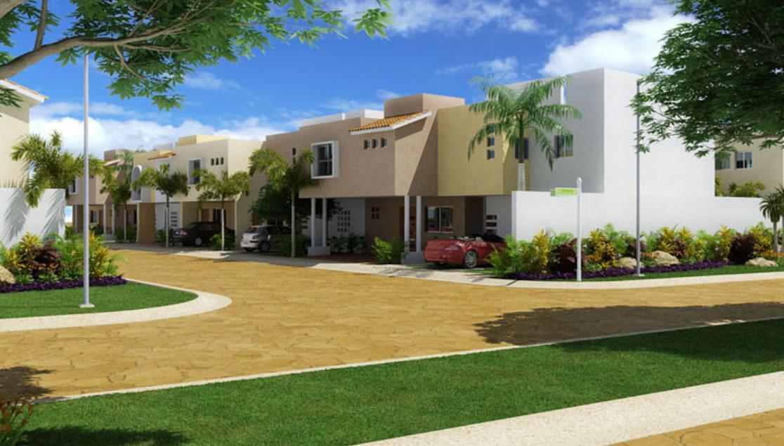 Foto Condominio en Benito Juárez Av. Huayacan Km 3 número 6