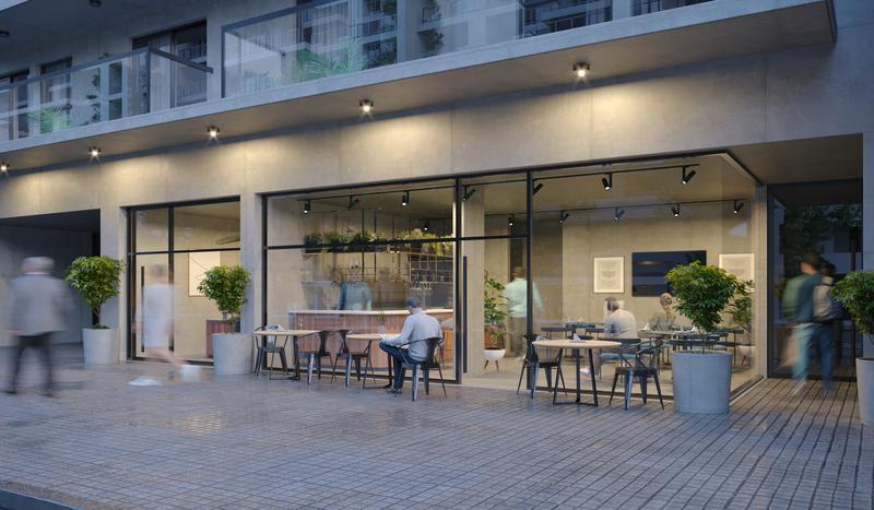 MITRE 500, Rosario, Santa Fe.  de Emprendimientos - Banchio Propiedades. Inmobiliaria en Rosario