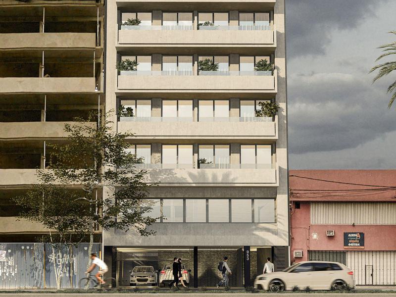 Foto Edificio en Echesortu Francia 953 número 7