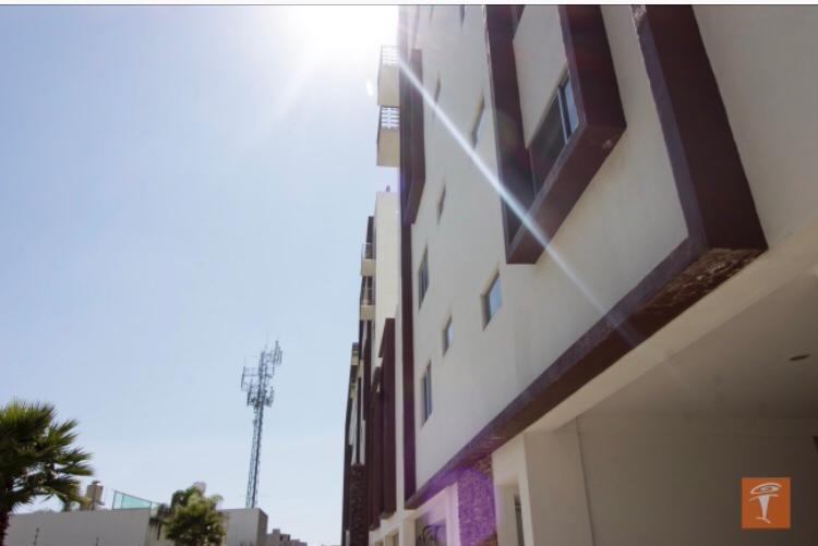 Foto DESARROLLO - Edificio en  en  San Andrés Cholula , Puebla  Vitale residencial, Departamentos  en Venta.