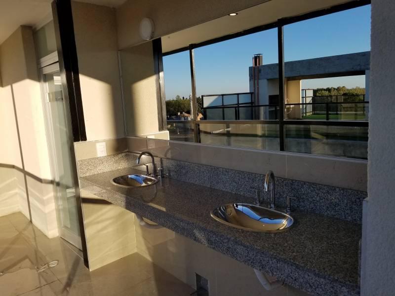Foto Edificio en Fisherton Eva Peron 8625 número 104