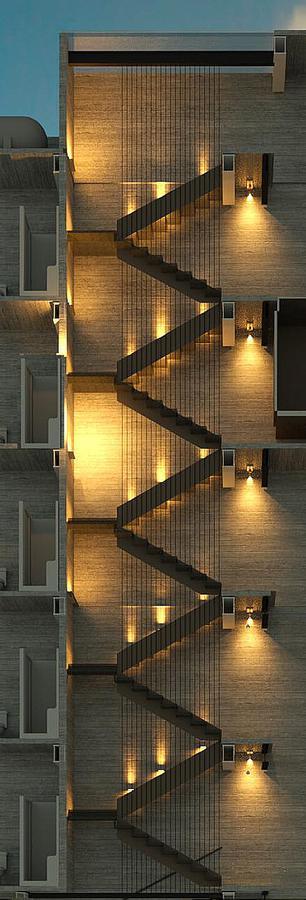 Foto Edificio en Hipódromo Condesa Benjamin Franklin 95 número 5