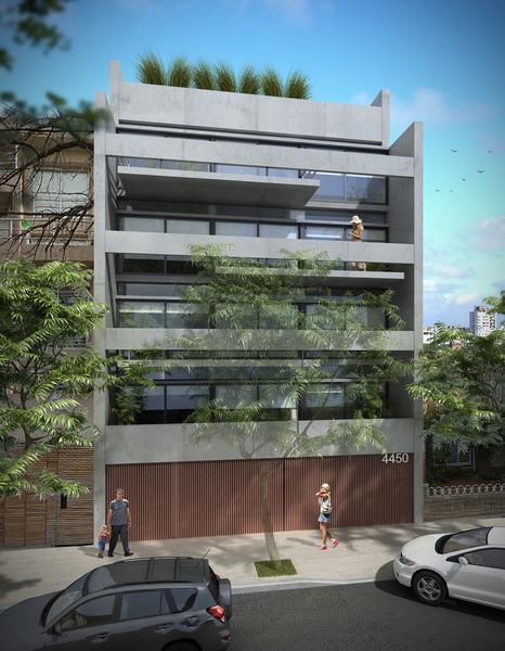 Foto Edificio en Saavedra Conde 4450 número 1