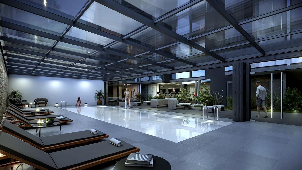 Foto Edificio en Villa Biarritz Juan Benito Blanco 604 número 8