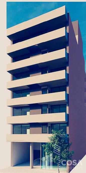 Foto Edificio en Centro Cerrito 1279 número 1